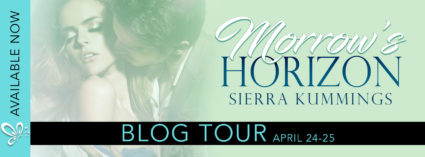 Review: 'Morrow's Horizon' by Sierra Kummings (Blog Tour)