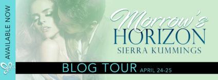 Review: 'Morrow's Horizon' by Sierra Kummings (Blog Tour)