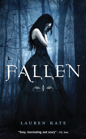 Re-Post Review: 'Fallen' by Lauren Kate