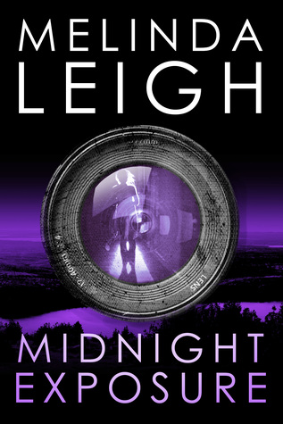 Re-Post Review: 'Midnight Exposure' by Melinda Leigh