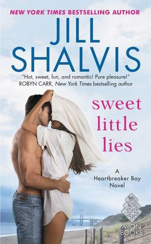 Review: 'Sweet Little Lies' by Jill Shalvis