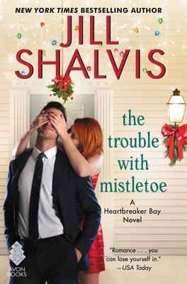 Review: 'The Trouble with Mistletoe' by Jill Shalvis