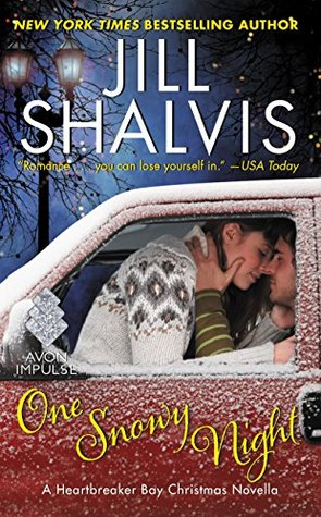 Review: 'One Snowy Night' by Jill Shalvis