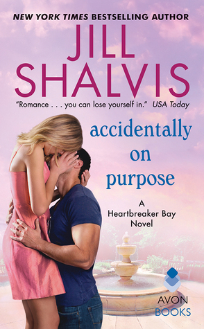 Review: 'Accidentally on Purpose' by Jill Shalvis
