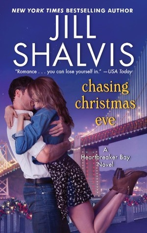 Review: 'Chasing Christmas Eve' by Jill Shalvis