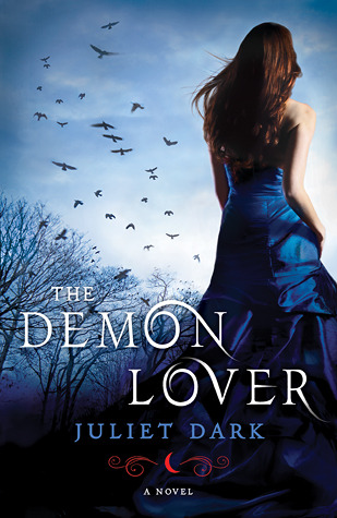 Review: 'Demon Lover' by Juliet Dark