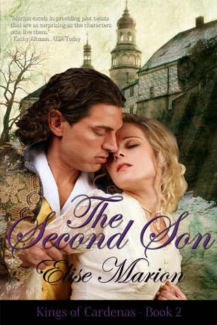 Review: 'The Second Son' by Elise Marion