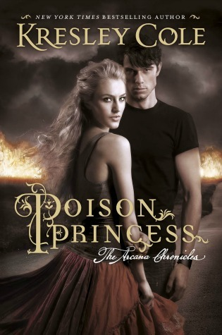 Review: 'Poison Princess' by Kresley Cole