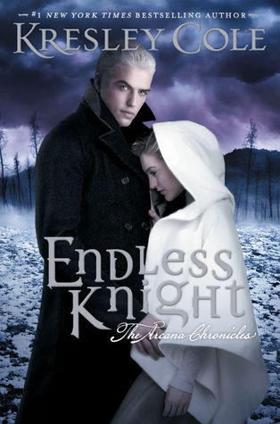 Review: 'Endless Knight' by Kresley Cole