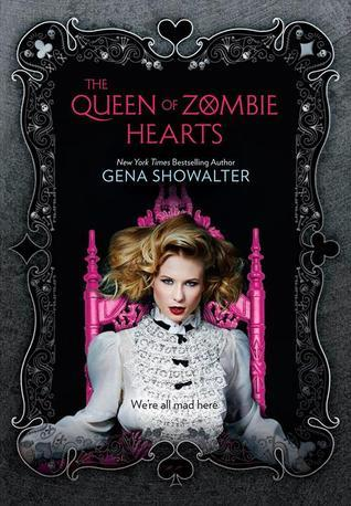 Review: 'The Queen of Zombie Hearts' by Gena Showalter