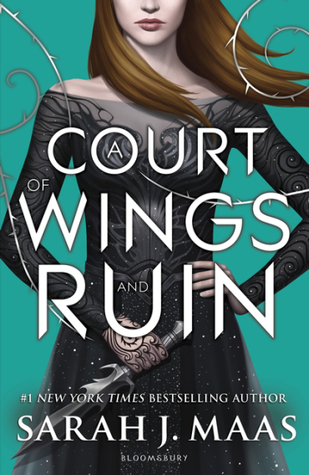 Review: 'A Court of Wings and Ruin' by Sarah J. Maas