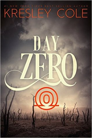Review: 'Day Zero' by Kresley Cole