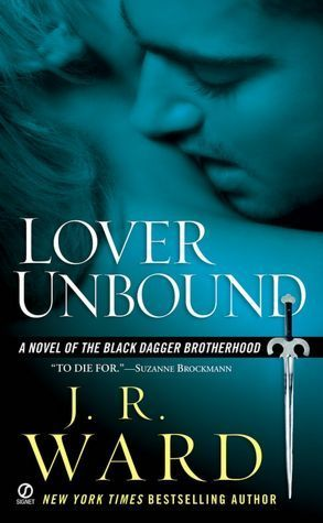 Review: 'Lover Unbound' by J.R. Ward
