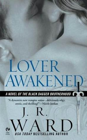 Review: 'Lover Awakened' by J.R. Ward