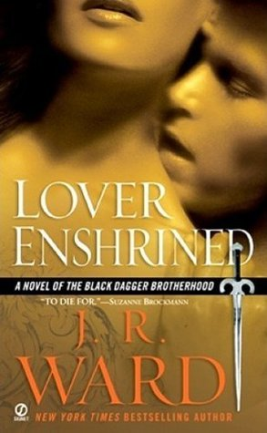 Review: 'Lover Enshrined' by J.R. Ward
