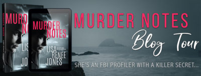 Happy Release Day to Lisa Renee Jones!!! 'Murder Notes' is officially out today!