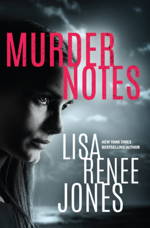 ARC Review: 'Murder Notes' by Lisa Renee Jones