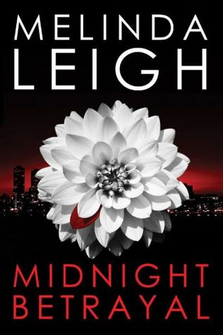 Review: 'Midnight Betrayal' by Melinda Leigh