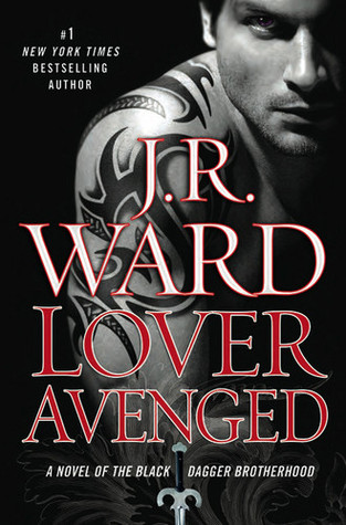 Review: 'Lover Avenged' by J.R. Ward