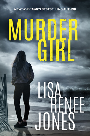 Review: 'Murder Girl' by Lisa Renee Jones