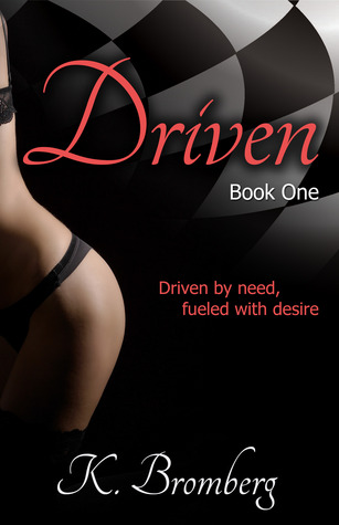 Review: 'Driven' by K. Bromberg