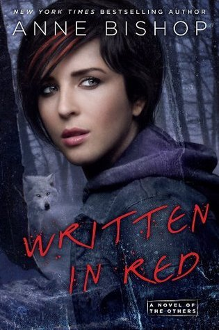 Re-Post Review: 'Written in Red' by Anne Bishop