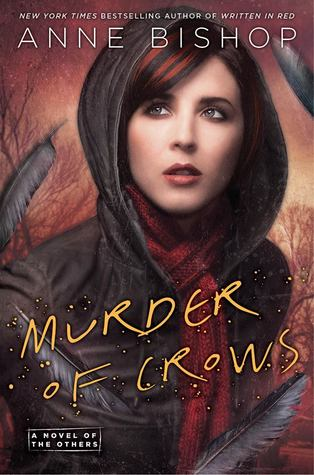 Review: 'Murder of Crows' by Anne Bishop