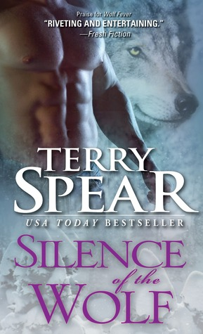 ARC Review: 'Silence of the Wolf' by Terry Spear