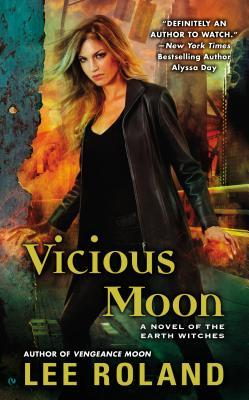 Review: 'Vicious Moon' by Lee Roland
