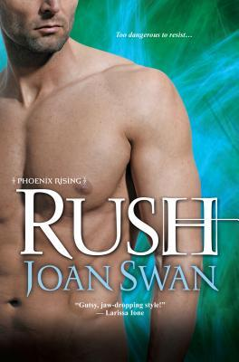 ARC Review: 'Rush' by Joan Swan