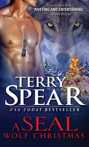 ARC Review: 'A SEAL Wolf Christmas' by Terry Spear