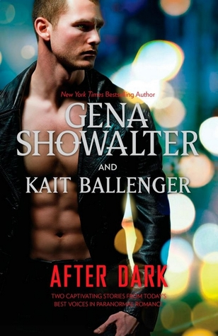 ARC Review: 'After Dark: The Darkest Angel/Shadow Hunter' by Gena Showalter & Kait Ballenger