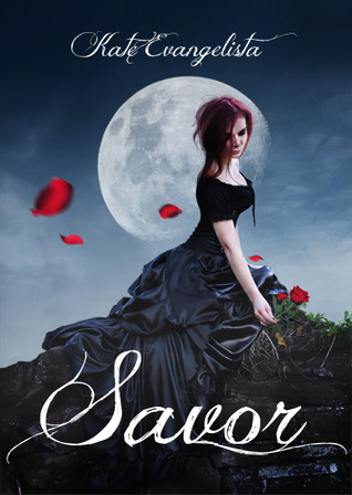 Review: 'Savor' by Kate Evangelista