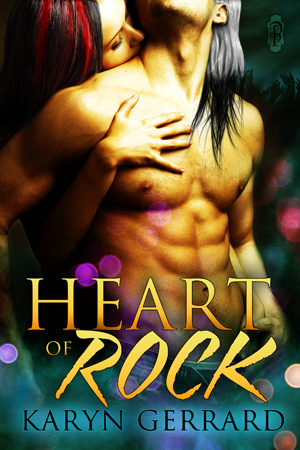 Review: 'Heart of Rock' by Karyn Gerrard