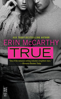 ARC Review: 'True' by Erin McCarthy