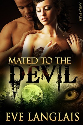 Review: 'Mated to the Devil' by Eve Langlais