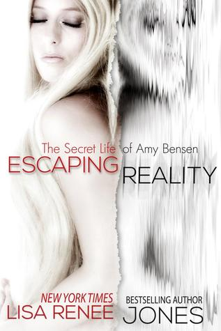 ARC Review: 'Escaping Reality' by Lisa Renee Jones