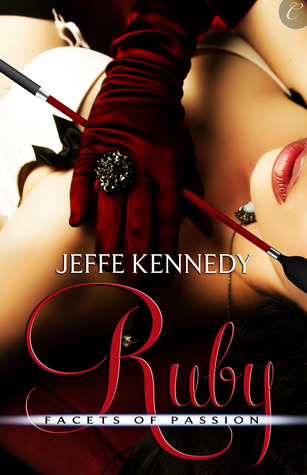 Review: 'Ruby' by Jeffe Kennedy