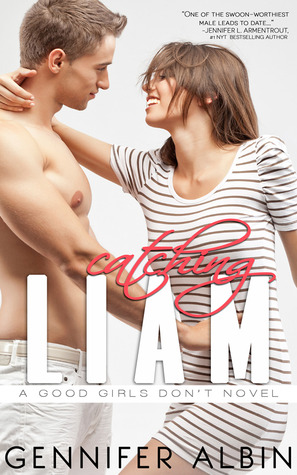 Review: 'Catching Liam' by Geneva Lee