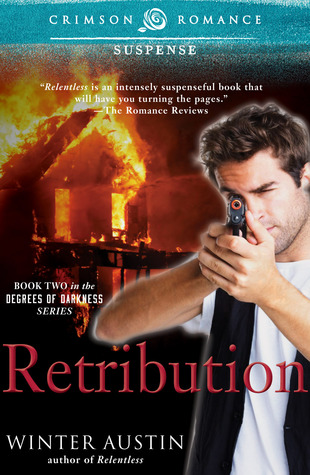 ARC Review: 'Retribution' by Winter Austin