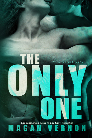 Review: 'The Only One' by Magan Vernon