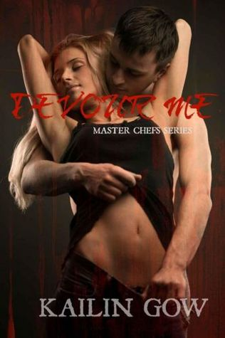 Review: 'Devour Me' by Kailin Gow
