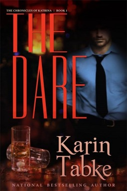 ARC Review: 'Dare' by Karin Tabke