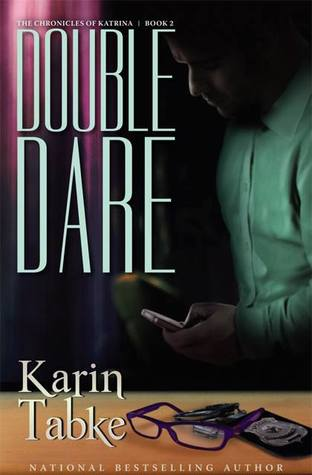 Review: 'Double Dare' by Karin Tabke