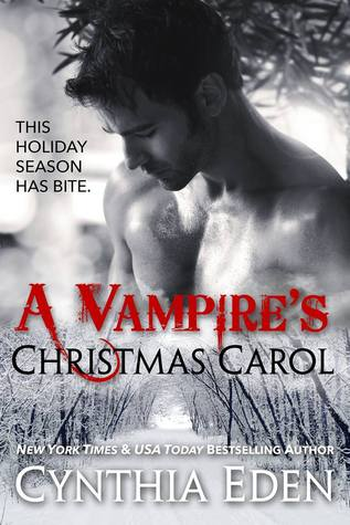Review: 'A Vampire's Christmas Carol' by Cynthia Eden