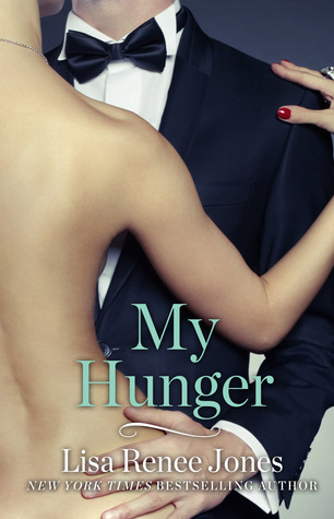 ARC Review: 'My Hunger' by Lisa Renee Jones