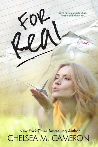 Review: 'For Real' by Chelsea M. Cameron