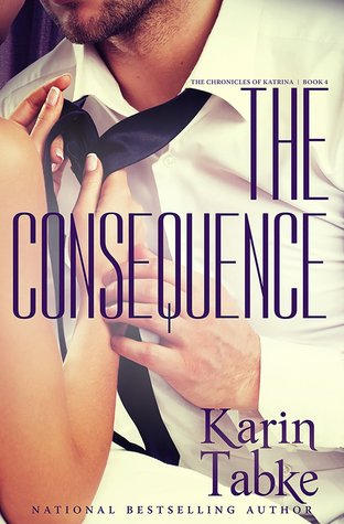 Review: 'The Consequences' by Karin Tabke