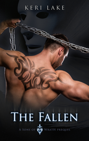 ARC Review: 'The Fallen' by Keri Lake