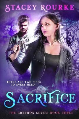 Review: 'Sacrifice' by Stacey Rourke